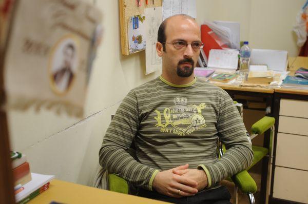 Szeged: Balogh Ádám kutató tanári címet kapott