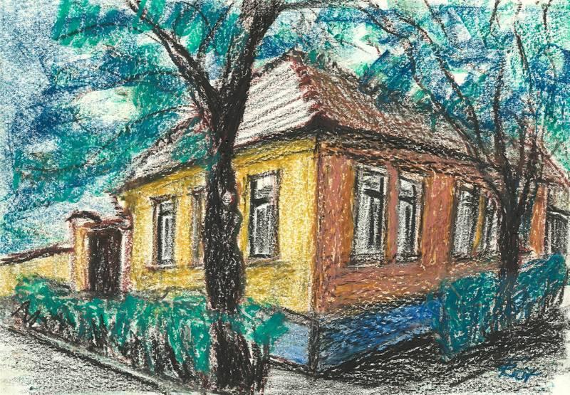 Nemzetiségek Háza